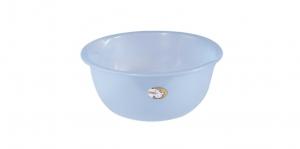 櫻桃調理缽22型 Bowl No.22 Item No. 22型-07002 Size. W220xD220xH100 mm(22型) Color. 紅、藍、綠 *可搭配濾網一起使用 *分離式設計,清洗方便