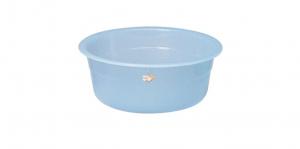 吉利洗盆 Basin-Deep, Shallow Item No. 07016(22型-2L) Size. Ø250xH100 mm (22型) Color. 紅、藍、綠 *100%台灣製造,品質保證 *大容量,可當洗衣物之容器