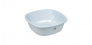 多納方盆 Square Basin Item No. 07018(25型-3.2L) Size. W255xD255xH100 mm(25型) Color. 紅、藍、綠 *100%台灣製造,品質保證 *大容量,可當洗衣物之容器