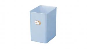 潔比紙林(15L) Trash Can(15L) Item No. 08012(15L) Size. W290xD200xH310 mm Color. 紅、藍、綠 *多種尺寸,滿足各種空間 *100%台灣製造,品質保證