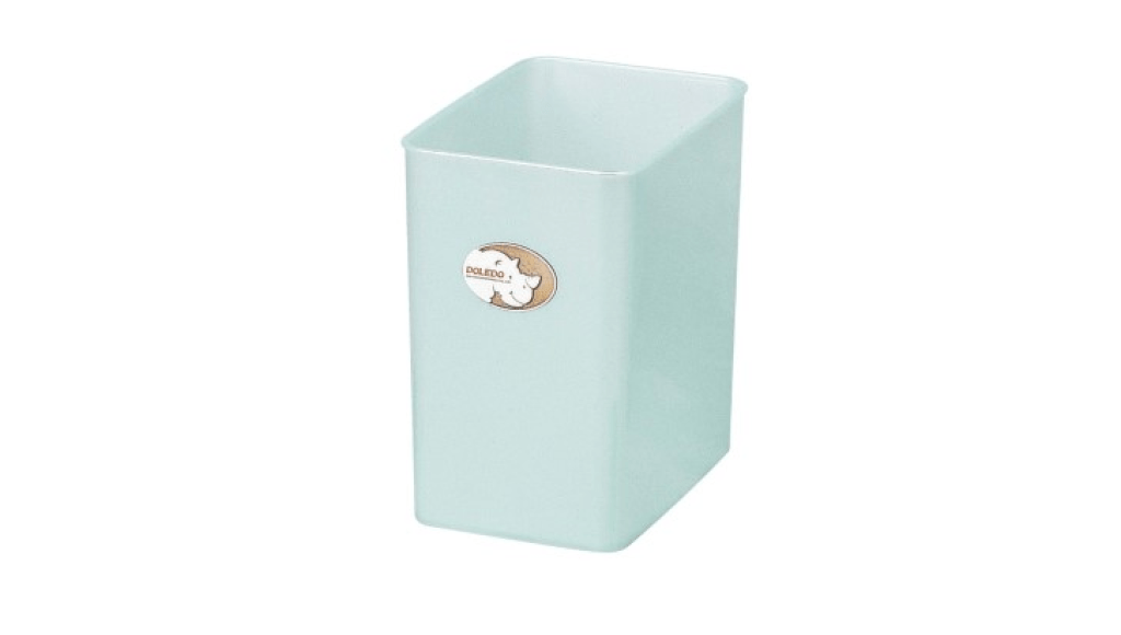 潔比紙林(10L) Trash Can(10L) Item No. 08013(10L) Size. W250xD175xH270 mm Color. 紅、藍、綠 *多種尺寸,滿足各種空間 *100%台灣製造,品質保證