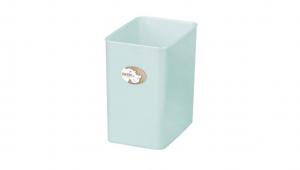潔比紙林(20L) Trash Can(20L) Item No. 08024(20L) Size. W228xD325xH342 mm Color. 紅、藍、綠 *多種尺寸,滿足各種空間 *100%台灣製造,品質保證