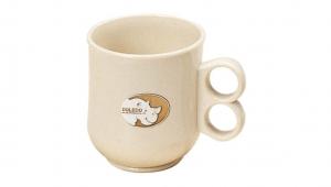 可樂口杯 Cup (300cc) Item No. 09001 Size. W113xD81xH87 mm *300cc的大容量,居家生活、盥洗皆合宜