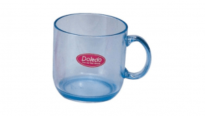 健康杯 Cup (500cc) Item No. 132 Size. W138xD102xH100 mm Color. 紅、藍、綠 *500cc的大容量,居家生活、盥洗皆合宜