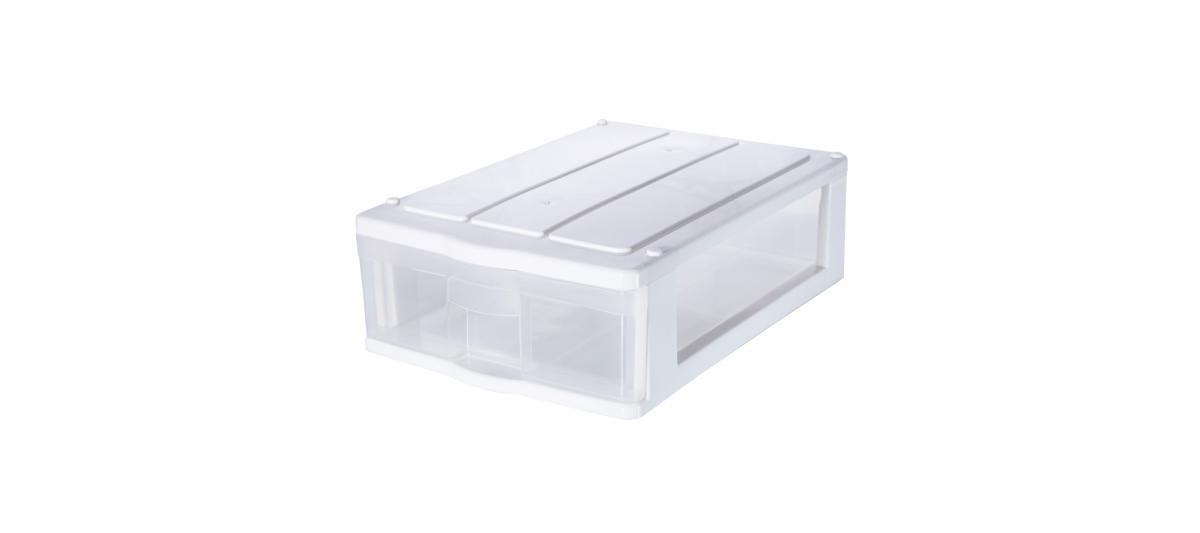 蘋果置物盒-淺一層 Item No. PA01 Size. W250xD355xH115 mm Color. 白 *多功能收納,自由堆疊無極限,節省空間,透明抽屜 *可依照需求,搭配不同尺寸,透明抽屜,一目了然 *一切歸位,讓你更專心,工作與生活,輕鬆掌握