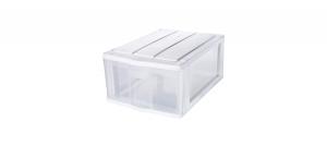 蘋果置物盒-深一層 Item No. PA10 Size. W250xD355xH155 mm Color. 白 *多功能收納,自由堆疊無極限,節省空間,透明抽屜 *可依照需求,搭配不同尺寸,透明抽屜,一目了然 *一切歸位,讓你更專心,工作與生活,輕鬆掌握